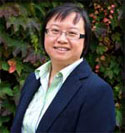 Rev. Elizabeth Leung, Ph.D.